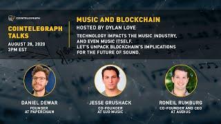 What is blockchain cointelegraph