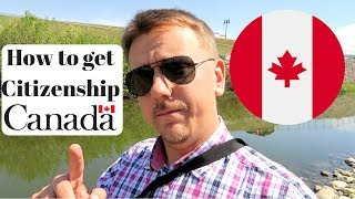 How to Get Citizenship in Canada in 2019   Canadian Passport
