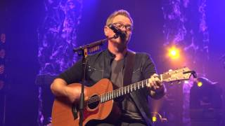 SCC w/ Third Day Live: Let Us Pray, Speechless, For The Sake Of The Call (Carmel, IN - 5/5/16)