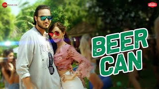 Beer Can   Official Music Video | AArish Singh & Angela Krislinzki | Zee Music Originals