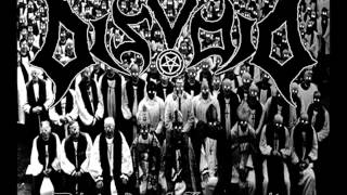 Disvoid - Chains of Armageddon