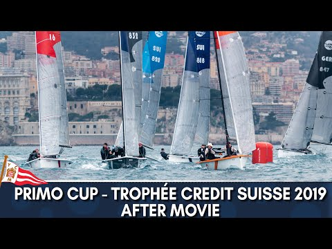 Primo Cup - Trophée Credit Suisse 2019 - Aftermovie