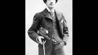 Jacques Thibaud - Debussy: La Fils aux Cheveux de Lin