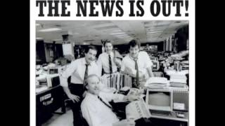 The News Is Out [1987] - Doyle Lawson & Quicksilver