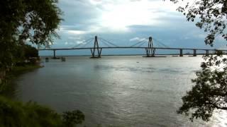 preview picture of video 'Ciudad de Corrientes'