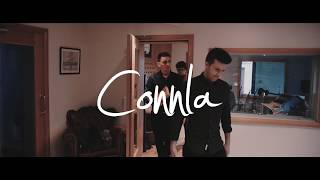 Connla - One Last Cold Kiss [Official]