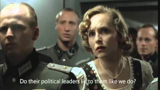 Hitler finds out Ahmed Mohamed the clock boy is a fraud - rant ensues