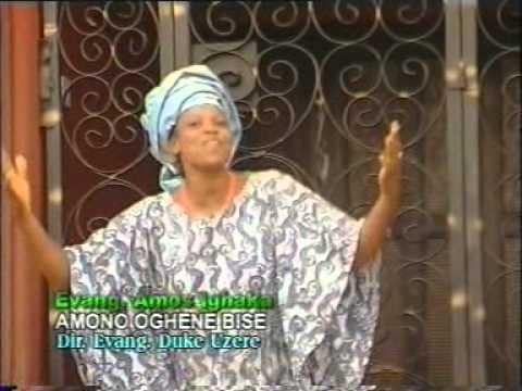 Urhobo & Isoko Top Gospel: Evang Amos Ighaka - Amono  OGHENE