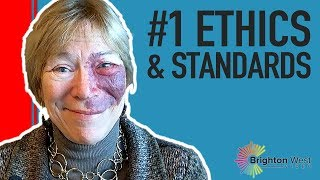 ICF Core Competency #1: Ethics And Professional Standards