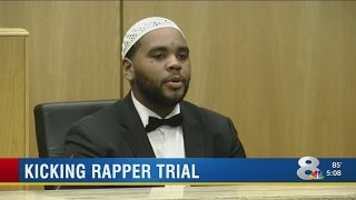 Kevin Gates is sentenced
