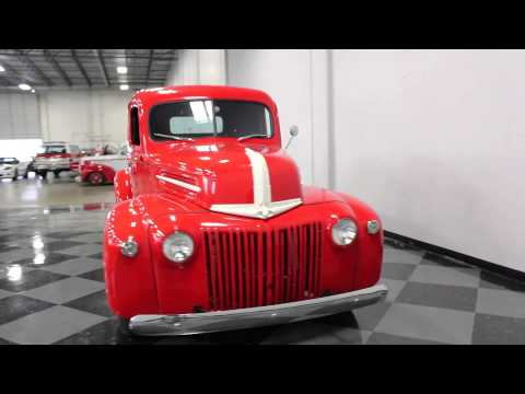 Video of '45 Pickup - D7OL