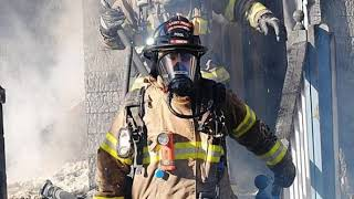 Shout out to the SPFD
