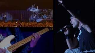 Iron Maiden   Hallowed Be Thy Name En Vivo! Santiago Chile