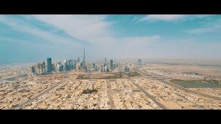 Discover paradise  - Dubai 2017