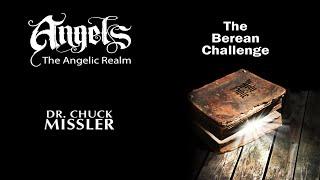 Angels Volume 1 - The Berean Challenge - Chuck Missler