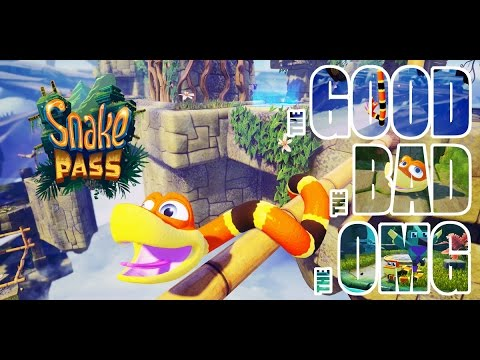 [GBO] Snake Pass video thumbnail