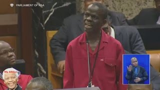 Parliament.  Funny Or Not?