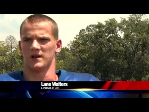 Lindale Eagles football 2012 Season Preview