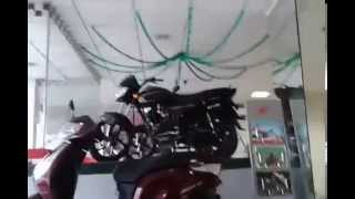 preview picture of video 'Honda Showroom B.T. Road, Kolkata - Shiva Wheels Rathtala'