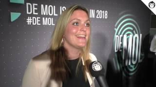 Eline (De Mol) bevestigt één van de meest verdachte momenten van dit seizoen