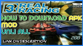 How to install mods in real racing 3 - Free video search