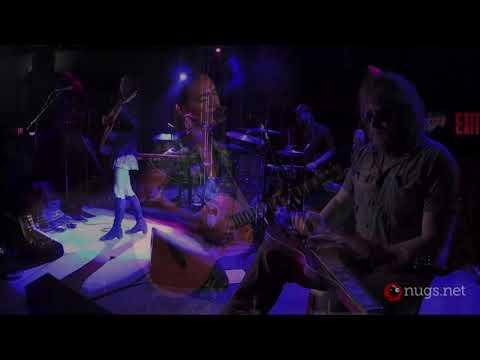 Video reel for Nashville musician Klaus Luchs.