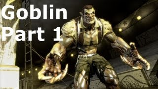 SMsd: Goblin Pt.1