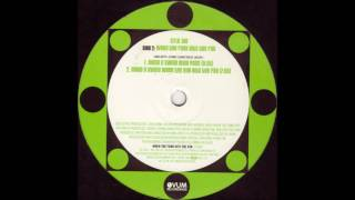 King Britt Presents Sylk 130 - When The Funk Hits The Fan (Mood II Swing Main Club Pass)