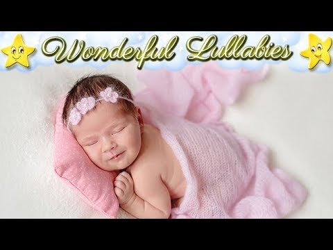 Super Calming Baby Piano Lullabies Collection ♥ Soft Bedtime Music For Sweet Dreams ♫ Good Night