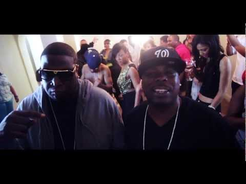 C-Bo - Getting To The Money feat. B-Legit - Orca - [Official Music Video]