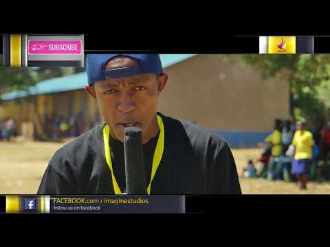 Kijiwe Tanga Primary School Watamu Zone 2018 Hot Vibes And Talented Kids