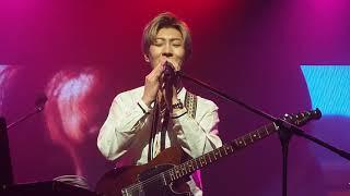 숀,SHAUN- 습관 Bad Habits (live)