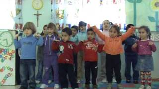Clapping song
