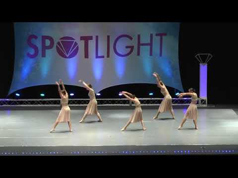 IDA People's Choice // CHANDELIER - Georgia's School of Dance [San Diego, CA]