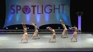 IDA People's Choice // CHANDELIER - Georgia's School of Dance [San Diego, CA]