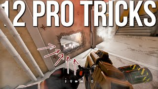 NEW Hibana/Thermite counter spot + The most OP spawn peek ever?! - Rainbow Six Siege Pro League Tips
