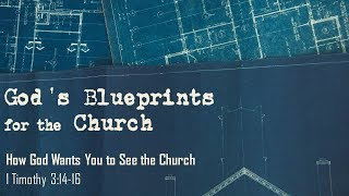 How God Wants You to See the Church