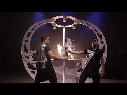Відео Бармен шоу  1