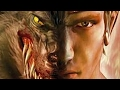 Altered Beast Ps2 All Transformations Hd