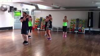 """Janelle Monáe, Jidenna - """"Yoga""""; Ladies Style (Funk) choreography"""