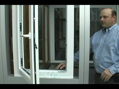 Discover commercial vinyl window and door systems and their energy efficient design. Learn how these cost...