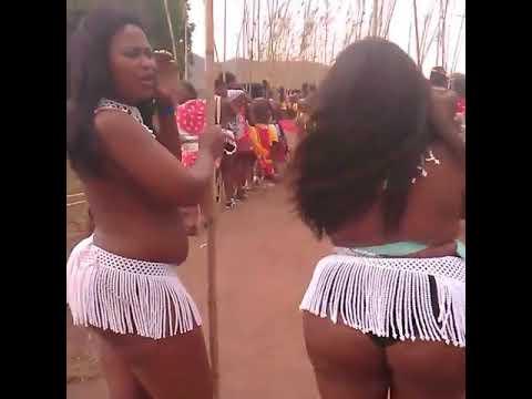 Umkhosi womhlanga 2019