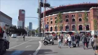 Plaça d'Espanya, Barcelona