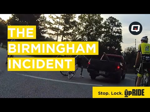 The Birmingham Incident