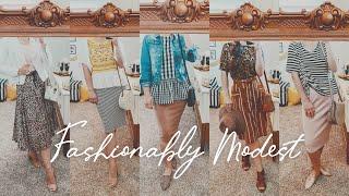 🎀 Fashionably 👑Modest📸