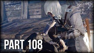 Assassin's Creed III Remastered - 100% Walkthrough Part 108 – Peg Leg Mission: Dead Chest's Treasure