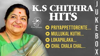 Hits of K S Chithra  Juke Box