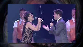 """I Wish I Were Gay"" - Shoshana Bean & Jeremy Jordan (TrevorLive NYC 2017)   Original Song"