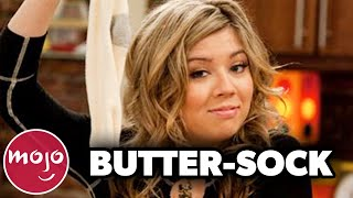 Top 10 Hilarious iCarly Running Gags