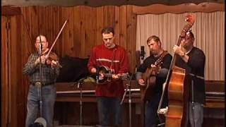 I Wonder Where You Are Tonight - Bobby Hicks and Friends + Brian Stephens